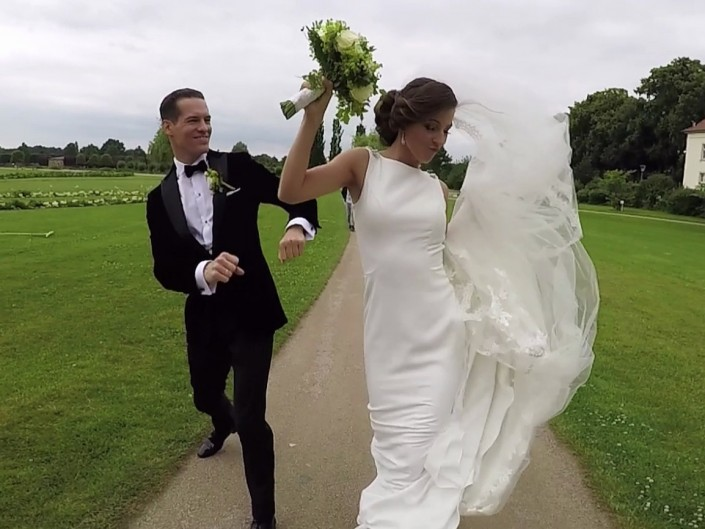 Highlights Sandra & Steffen