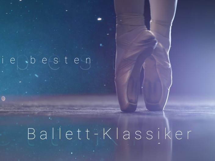 Mosсow Classic Ballet. comercial